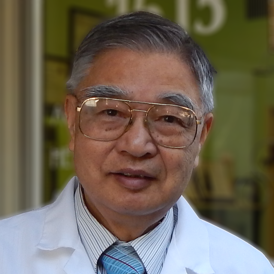 Picture of Prof. Ru Kang Ma